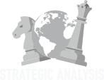Strategic analysis Logo